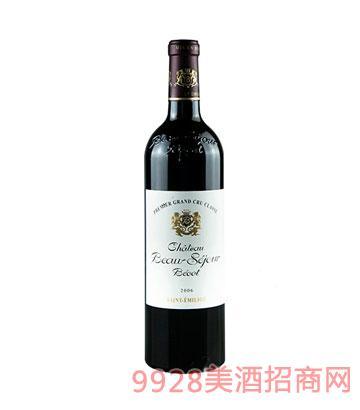 圣宝丽城堡干红葡萄酒