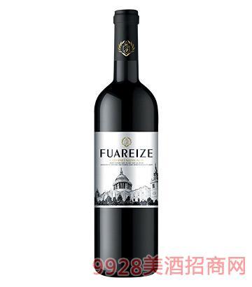 法瑞斯干红葡萄酒750ml
