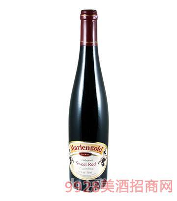 金玛利亚甜红葡萄酒