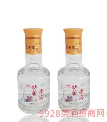 杜蒙老窖酒