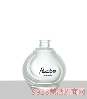 恒之星晶白玻璃瓶