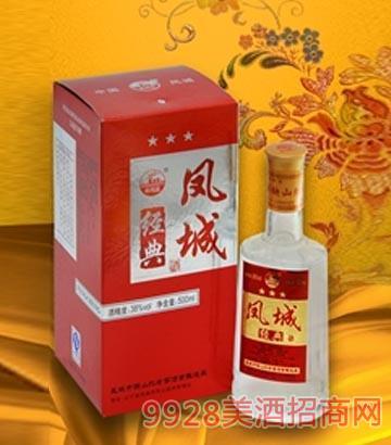 凤城经典酒