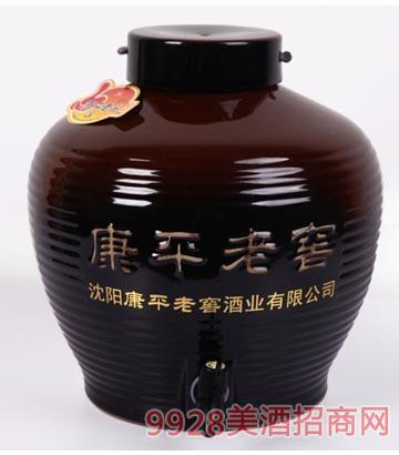 康平老窖酒10L坛酒