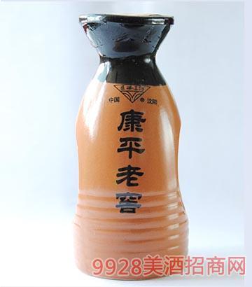 125ml康平老窖酒