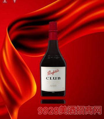 奔富汤尼钵红葡萄酒
