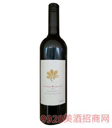查尔斯赤霞珠葡萄酒