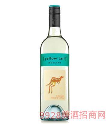 黄尾袋鼠 卡托甜白葡萄酒