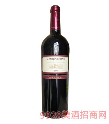 MONTEPULCIANO蒙特布奇安诺干红葡萄酒