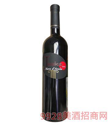 NEROAVOLA黑珍珠干红葡萄酒