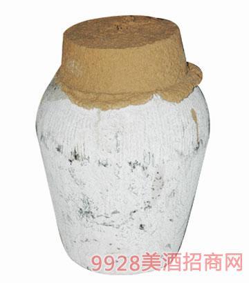 陳年壇裝紹興黃酒