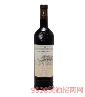 維埃爾莊園精選干紅葡萄酒