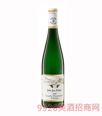仙境園珍薏絲琳半甜白葡萄酒