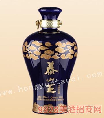 陶瓷瓶-HY-025--500ml