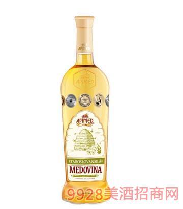 古酿-清淡  蜂蜜酒
