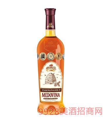 古酿-浓郁 蜂蜜酒