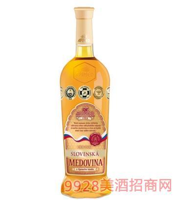 原味蜂蜜酒
