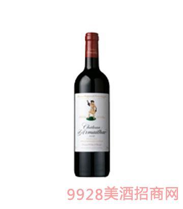 木桐男爵葡萄酒