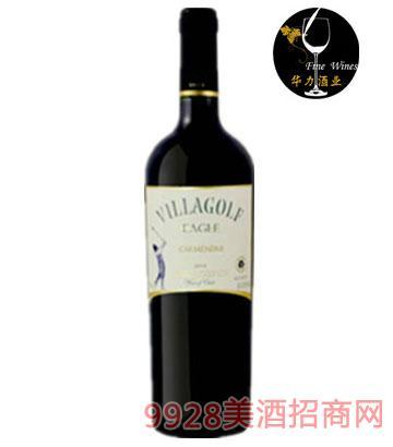 维拉高尔夫卡曼尼珍藏红葡萄酒
