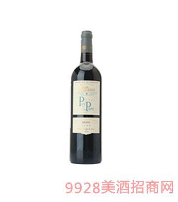 小乔酒庄干红葡萄酒