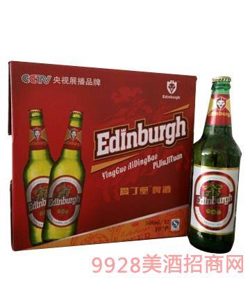 爱丁堡啤酒500ml