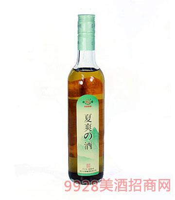 夏爽の酒特型500ml
