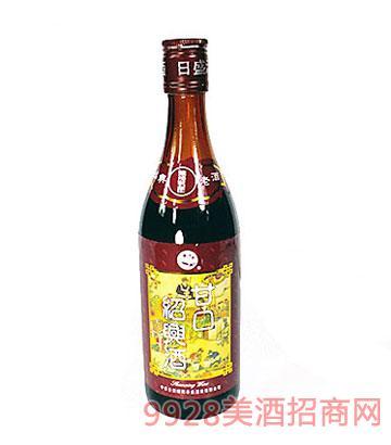 甘口绍兴酒熟成5年500ml