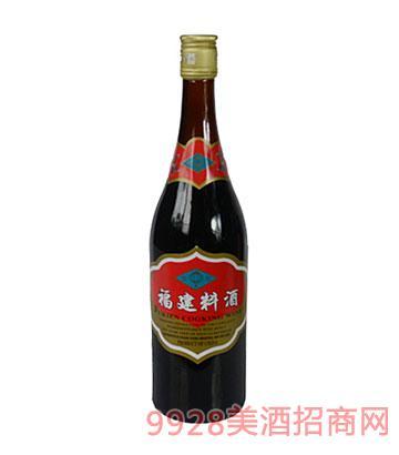 福建料酒750ml