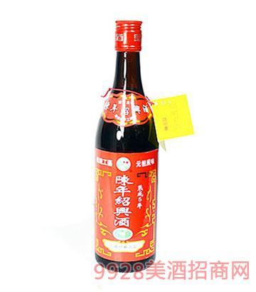 陈年绍兴酒熟成五年600ml