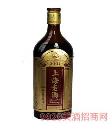 上海老酒五年陈500ml