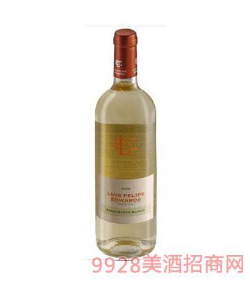 菩裴拉颂维翁布朗克干白葡萄酒