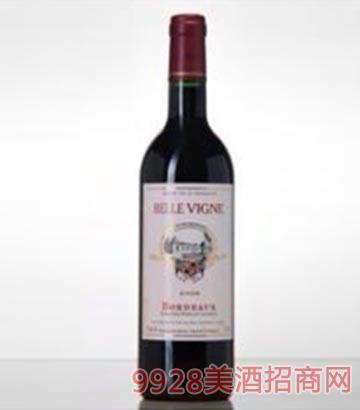 贝丽葡萄酒