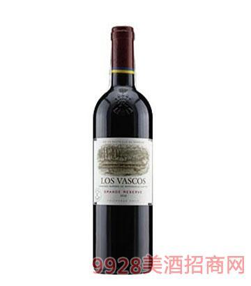 智利拉菲特华诗歌干红葡萄酒