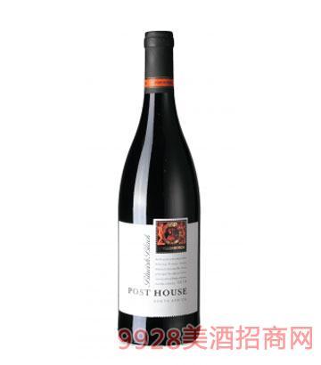宝仕干红葡萄酒