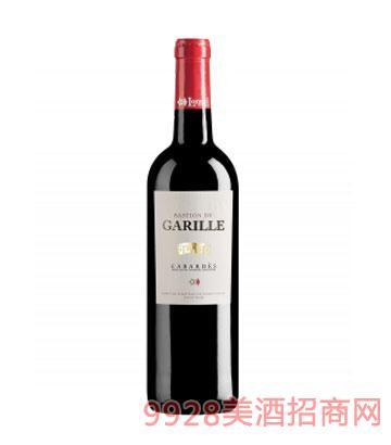 嘉乐堡经典红葡萄酒