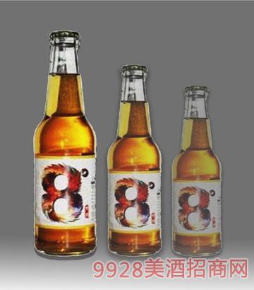 鄠醴黄酒8度