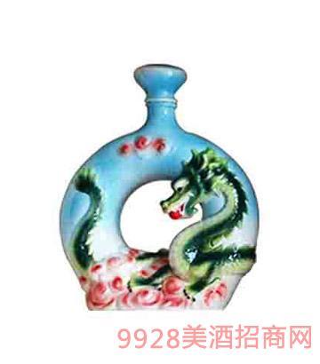 十二生肖酒(龙)