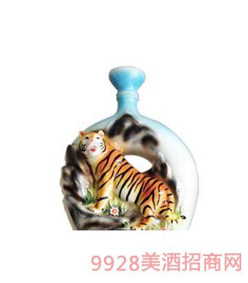 十二生肖酒(虎)