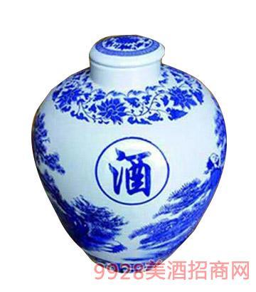 北国陈窖酒