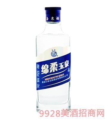 绵柔玉泉酒125ml