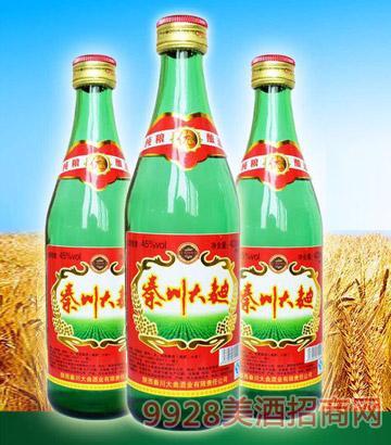 秦川大曲酒420ml