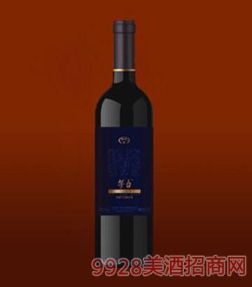 茅台卓蕴干红葡萄酒(蓝标)