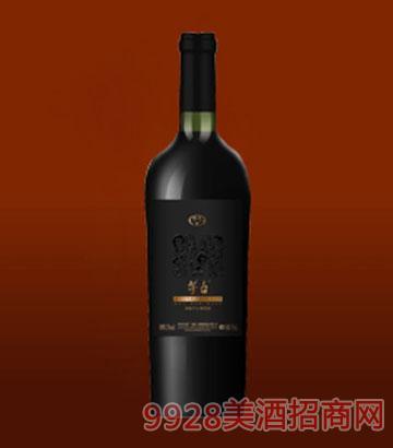 茅台卓蕴干红葡萄酒(黑标)