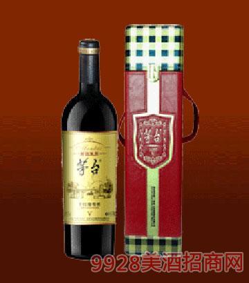 葡园五号葡萄酒