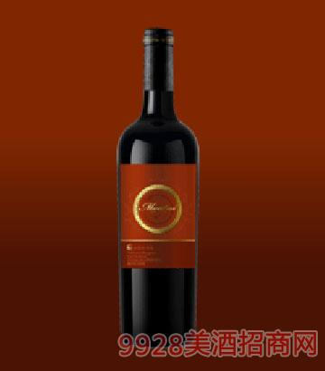茅台赤霞珠特选干红葡萄酒