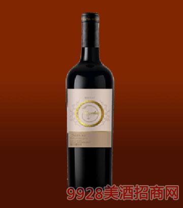 茅台赤霞珠典藏干红葡萄酒