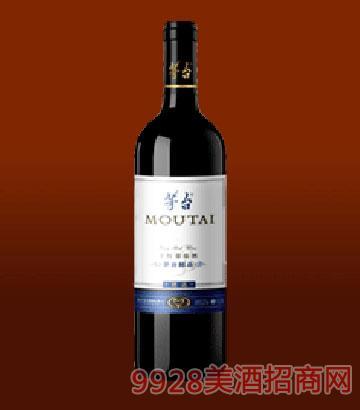 茅台酩品精选干红葡萄酒