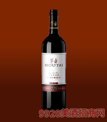 茅台酩品珍选干红葡萄酒