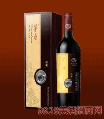 茅台橡木桶典藏葡萄酒
