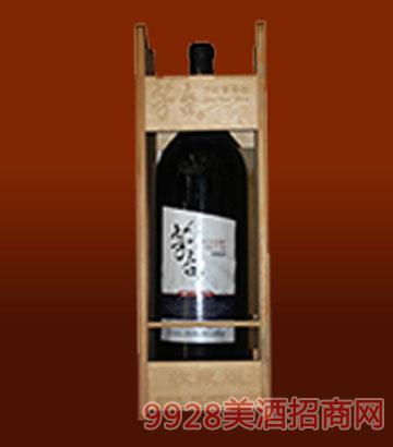 茅台5升大瓶珍藏版葡萄酒