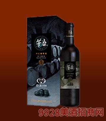 茅台橡木桶陈酿精品葡萄酒